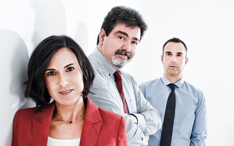 DSK Consulting Λογιστές & Φοροτεχνικές μελέτες